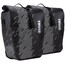 Thule Shield Pannier L Monument/Black